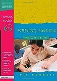 Writing Models Year 6