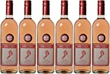 Product Image of Barefoot Pink Moscato Non Vintage 75 cl (Case of 6)