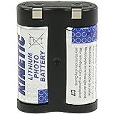 Kinetic 2CR5 - Batería/Pila recargable