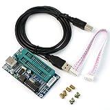Pinzhi® PIC USB automatische Programmierung Microcontroller Programmer K150 ICSP DIY
