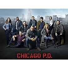 Chicago PD - Staffel 3