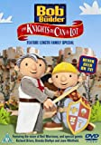 Bob the Builder: The Knights of Can-A-Lot [DVD] [2003]