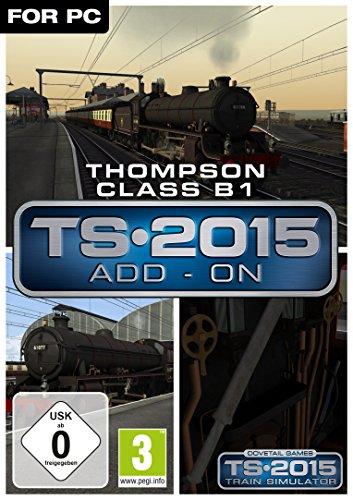 Thompson Class B1 Loco AddOn