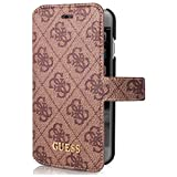 Guess 4 G Uptown Book Type funda para Apple iPhone 7 Plus