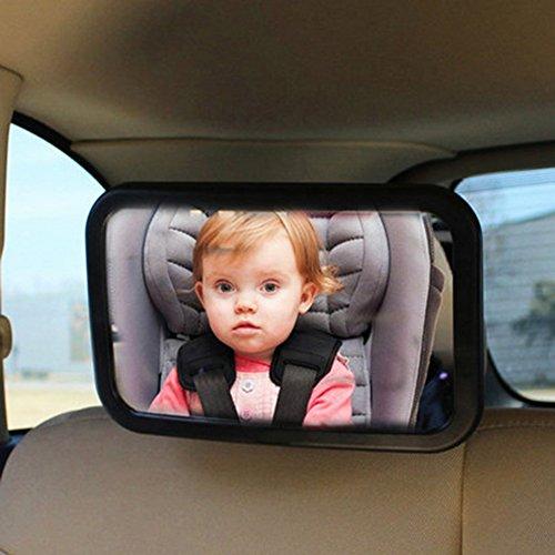 Hosaire Espejo Retrovisor Coche Vigilar bebé Coche