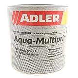 Rostschutzgrund ADLER Aqua-Multiprimer weiss 0,75l