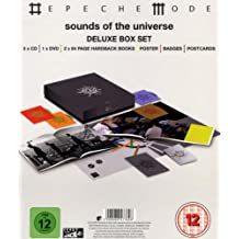 Sounds of the universe (Coffret Collector)
