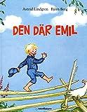 LINDGREN, A: DEN DÄR EMIL