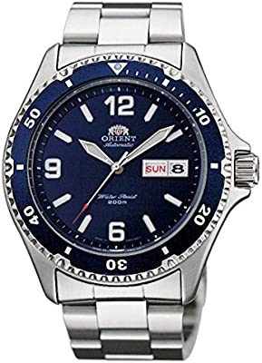 Orient Mako II Automatic faa02002d9Reloj de hombre