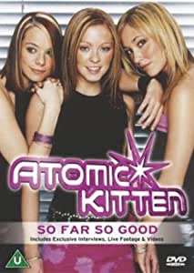 Atomic Kitten: So Far, So Good [DVD] [2001]