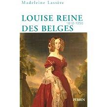 Louise, reine des Belges : 1812-1850