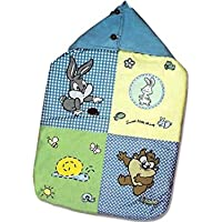 2209dd4d39576 Bebé ropa de cama reversible con diseño de  Baby Looney Tunes con diseño de  ...