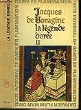La Légende Dorée I - Garnier flammarion