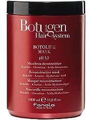 Botugen hair system - Masque reconstructeur - Cheveux trés abimés - Botolife - kératine - acide hyaluronique - 1000ml