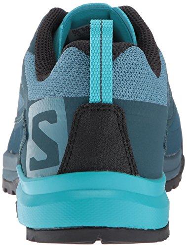 Spry Chaussure Blu Salomon Alp Donne All'aperto X Aw17 ZxgRTE