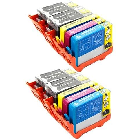 Colour Direct 10 920XL Compatibile Cartuccia d'inchiostro