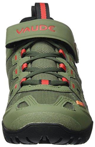 VAUDE Kelby Tr, Chaussures de VTT homme Vert (Cedar Wood)