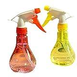 GießKanne, May Leere Wasserflasche PlastikblüHwasser Spray FüR Salonpflanzen, Glasreinigung, Fensterreinigung