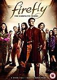 Firefly Complete - Series 15Th Anniversary Edition (Ltd) [Edizione: Regno Unito] [Import italien]