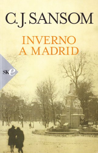 Inverno a Madrid