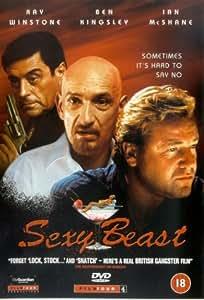 Sexy Beast [DVD] [2001]