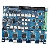 F Fityle 1 Stück Duex5 Erweiterungskarte TMC2660 Schrittmotortreiber