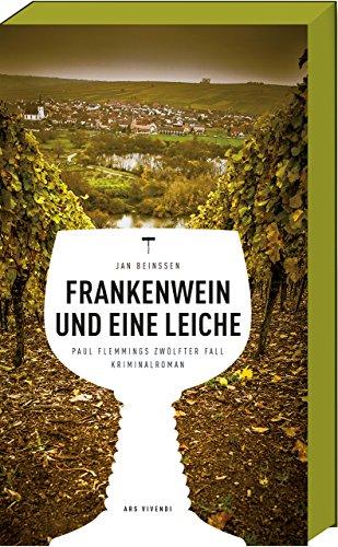 Image of Frankenwein und eine Leiche: Paul Flemmings zwölfter Fall, Frankenkrimi (Paul-Flemming-Reihe, Band 12)