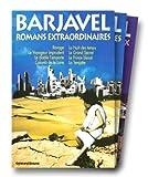 Barjavel, coffret de 2 volumes