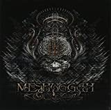 Meshuggah: Koloss [Limited] (Audio CD)