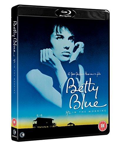 Betty Blue [Edizione: Regno Unito]