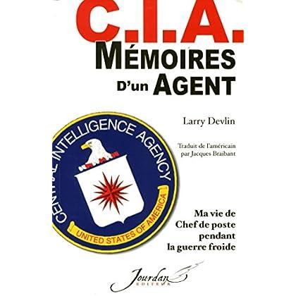 C.I.A. Mémoires d'un agent