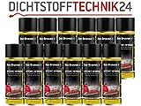 12x Den Braven Rostschutz/ Haftgrundspray 400ml