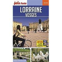 Petit Futé Lorraine