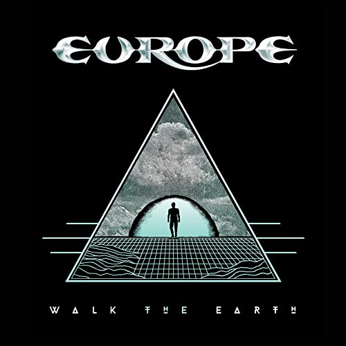 Walk The Earth (jewel case)