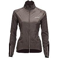 Zoot Laufjacke W Ultra Flexwind Jacket - Chaqueta de running para mujer, color negro, talla S