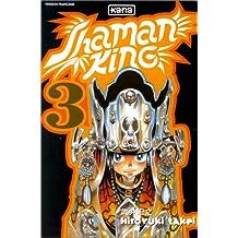 Shaman King, tome 3