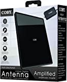 Coby Multi Directional Indoor Digital Video Antenna CBA-09