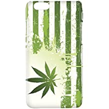 Funda carcasa cannabis marihuana para Samsung Galaxy J1 J3 J5 J7 S3 S4 S5 S6 Edge+ S7 Note 2 3 4 5 A3 A5 A7 2016 plástico rígido