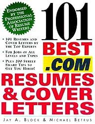 101 Best .Com Resumes