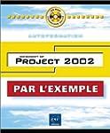 Project 2002 : Version Standard