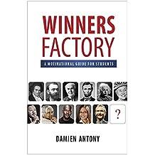 WINNERS FACTORY (First Edition Jan 2014)