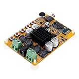 DollaTek TDA7492 Wireless Bluetooth 4.0 2x50W 2 Kanal Audio Receiver Stereo Digital Power Amplifier Board Modul
