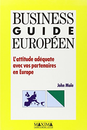 BUSINESS GUIDE EUROPEEN
