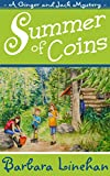 Summer of Coins (A Ginger and Jack Mystery Book 1)