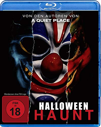 Halloween Haunt [Blu-ray]
