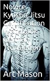 Novice Kyusho Jitsu Certification Workbook German Translation: Learn Pressure Points! (German Edition)