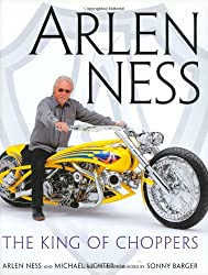 Arlen Ness: The Godfather of Choppers