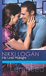 His Until Midnight (Mills & Boon Modern Tempted)