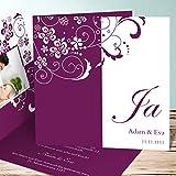 Einladungskarten Hochzeit online gestalten