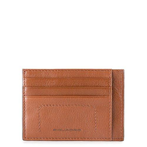 sito affidabile c156f 1b986 Piquadro Porta carte: Le migliori offerte Amazon